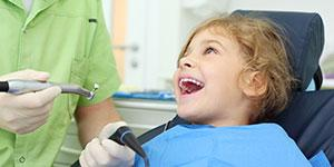 Pediatric Dentistry in Ann Arbor, MI